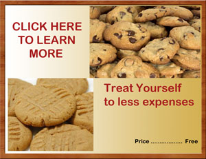 Treat Yourself To Less Expenses