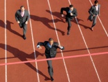 Jump! Employee Performance On Trial