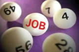 The Growing Spectacle of Job Lotteries